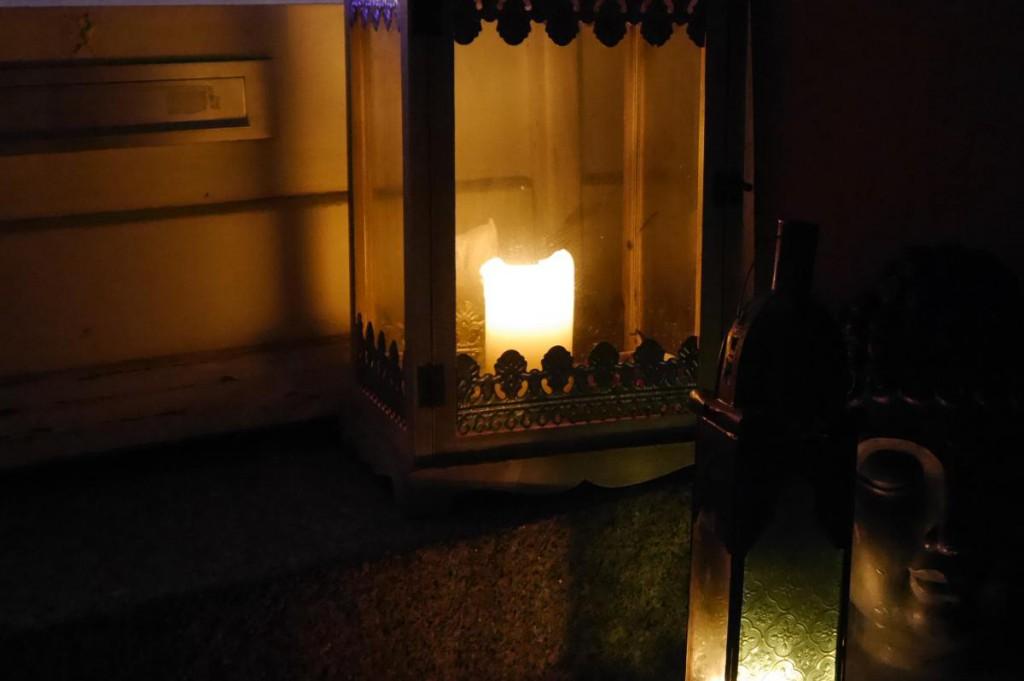 Buddhalicht