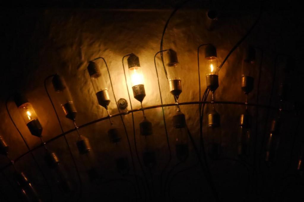 Soffittenlicht